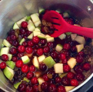 Whole Foods Cranberry Chutney Recipe